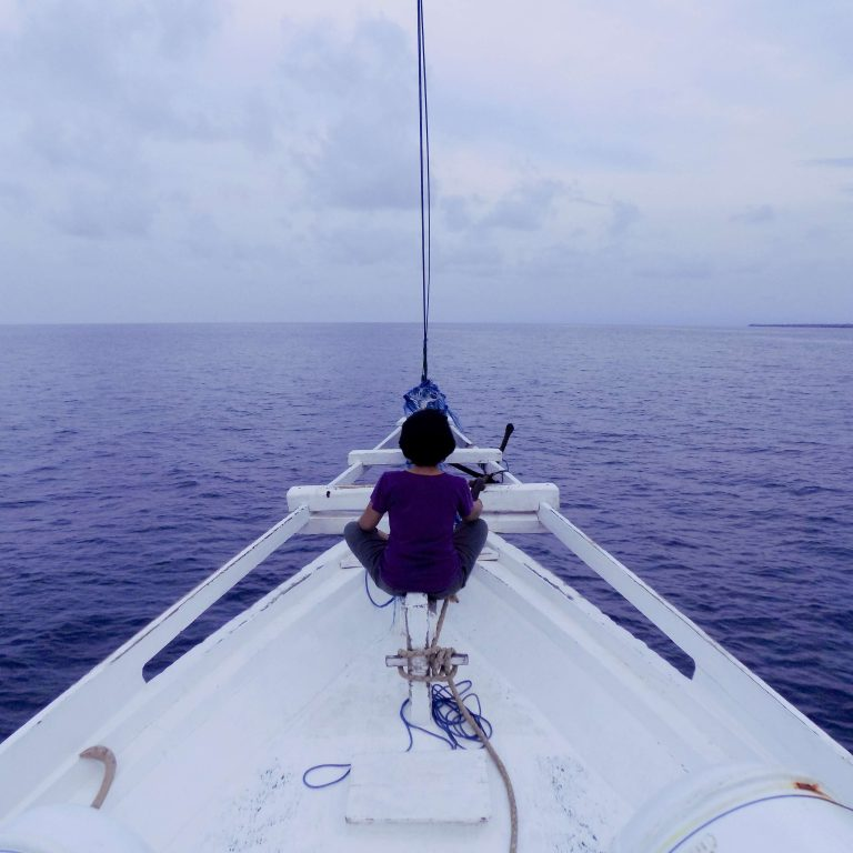 Trip Sailing Komodo Lombok-Labuhan Bajo