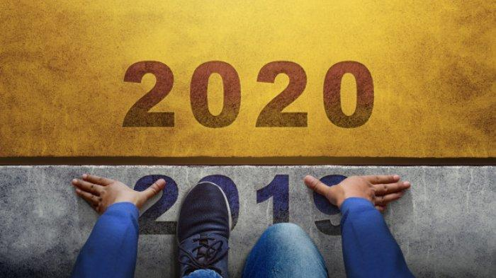 Mewujudkan resolusi di tahun 2020
